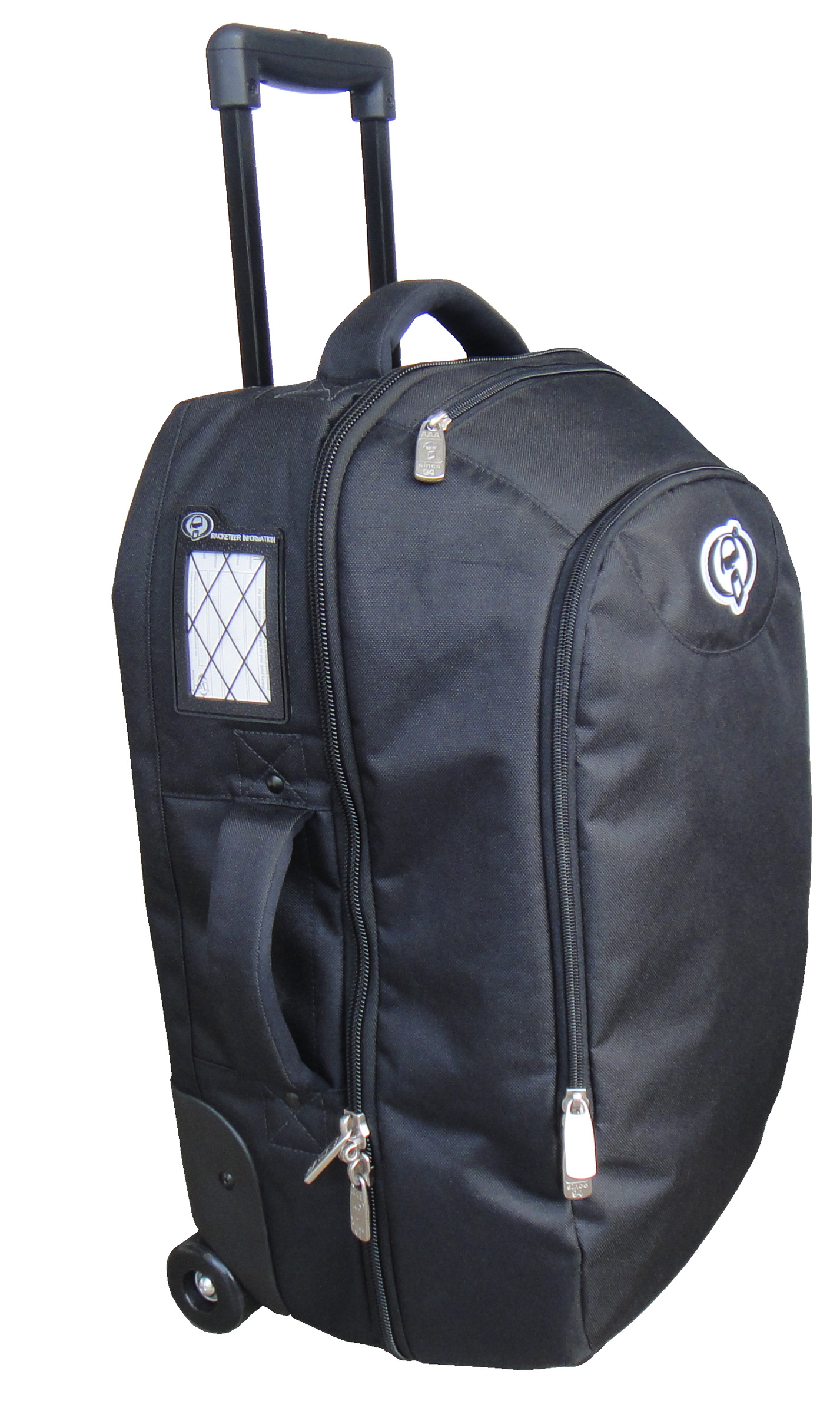 Carry On Touring Overnight Bag