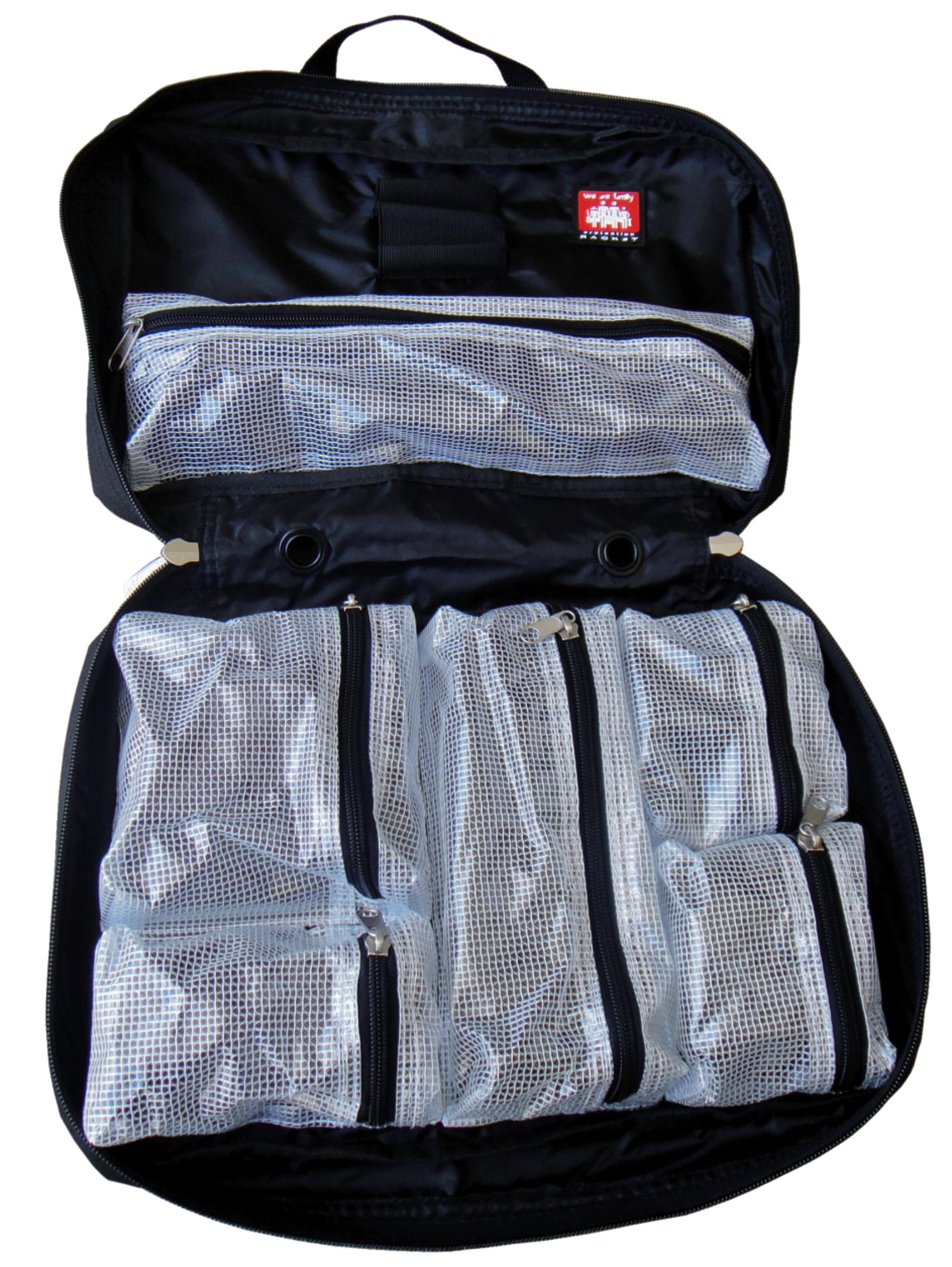 Musicians Tool Kit bag